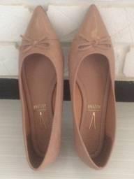 Título do anúncio: Sapato feminino