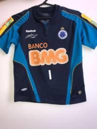 Camisa Cruzeiro - 2010