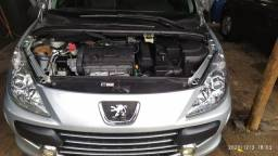Peugeot 307 1.6flex 2010/2011