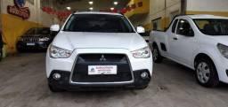 MITSUBISHI ASX 2.0 2012 4X4 16V GASOLINA AUTOMÁTICO
