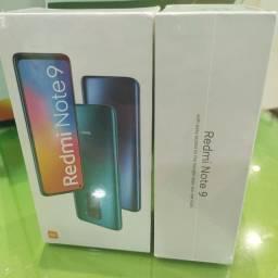 Xiaomi note 9 128