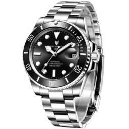 Título do anúncio: Relógio Automático à prova d'agua 100m