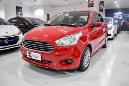 Título do anúncio: Ford KA+ SEDAN 1.0 SE FLEX 4P