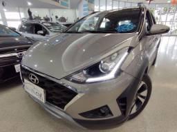 Título do anúncio: Hyundai Hb20x 1.6 Diamond automático