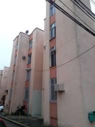 Apartamento de quarto e sala em vila valqueire