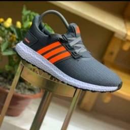 Vendo Tênis Adidas Boots ( 120 com entrega)