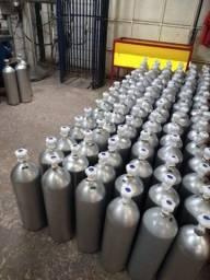 Vendo cilindros para chopeira