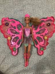 Título do anúncio: Barbie fada