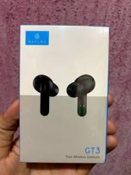 Título do anúncio: Fone Bluetooth Haylou GT3 Original e Lacrado