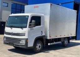 Título do anúncio: VW Delivery Express ( Baú - Venha Conferir)