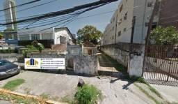 Recife - Terreno Padrão - Encruzilhada