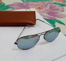 Título do anúncio: Óculos ray-ban aviator modelo original