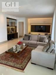Título do anúncio: Apartamento para venda possui 198 metros quadrados com 3 quartos em Setor Marista - Goiâni