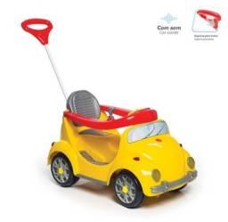 Título do anúncio: Carrinho de Passeio ou Pedal Fouks 1300 Calesita