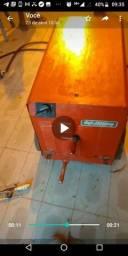 Máquina de solda aluguel no Jari