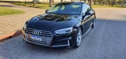 Título do anúncio: Audi A5 Ambiente com Teto 2018