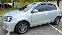 Etios Hatch 1.3 XS 2013