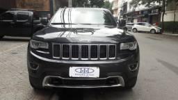 Jeep Gran Cherokee Limited 2014 Blindado 69 mil km Oportunidade Imperdivel
