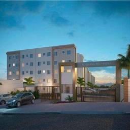 Residencial Bella Rússia - Apartamento de 39 à 42m², com 2 Dorm - Chácara Recreio do H...