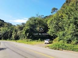 Terreno à venda, 4015 m² por R$ 254.000,00 - Santa Terezinha - Canela/RS
