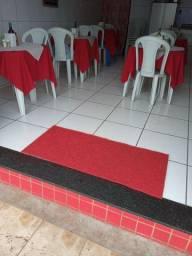 Vende Restaurante  completo