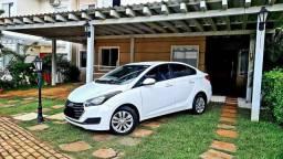 Hyundai HB20S Comfont Docs pagos 2021