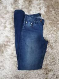 Calça Jeans Anselmi
