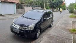Nissan Livina SL 1.8 2012