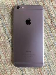 IPHONE 6s 64 gb - Tela trincada