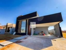 Título do anúncio: Goiânia - Casa de Condomínio - Residencial Goiânia Golfe Clube