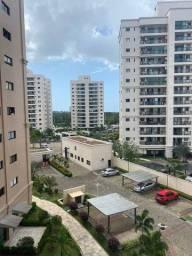 Apartamento para venda possui 77 metros quadrados com 3 quartos em Calhau - São Luís
