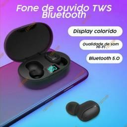 Fone sem fio tws E6s