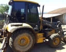 Trator/Máquina - Entrada R$ 7,900 + Parcelas