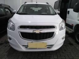 Chevrolet spin 1.8 LTZ