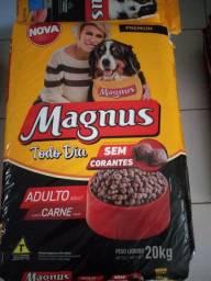 Nova Magnus adulto 20 kg por 130. Whatsapp *