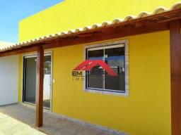 (CAR-SP2029)-Linda Casa de 2 Quartos em São Pedro da Aldeia