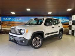 Título do anúncio: Jeep - Renegade Sport