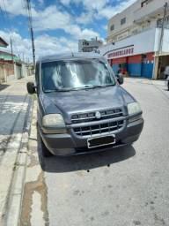 Vende-se Fiat Doblo 2002