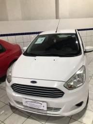 Ford Ka + 2017