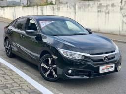 Título do anúncio: Honda Civic EXL 2.0 Ano 2017 Automático Falar com Rafael Santos