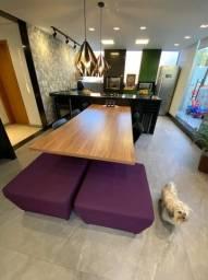 Cobertura à venda, 4 quartos, 1 suíte, 2 vagas, Santa Amélia - Belo Horizonte/MG