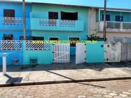 Título do anúncio: Sobrado 30 metros do mar Bairro Jamaica Itanhaém