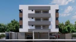 Apartamento Térreo com 02 quartos bem localizado no Bairro do Cristo