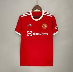 Camisa Manchester United Home 2021/22