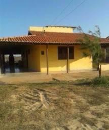 Casa de Praia em Luís Correia - Atalaia em frente ao mar