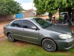 Corolla 2006/2007 - 2006