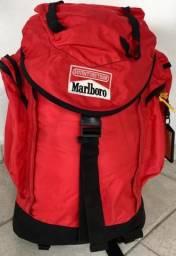 Vintage Mochila / Backpack Marlboro Adventure