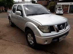 Vendo Frontier SEL/XE 2.5 turbo ano 2011/2011 - 2011