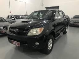 Toyota Hilux SRV 3.0D$-D Diesel 4x4 2007 - 2007