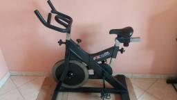 Bicicleta Spinning Profissional Fx Pro 200